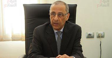 بروتوكول تعاون بين معهد بحوث البترول ووكالة الفضاء المصرية - اليوم السابع