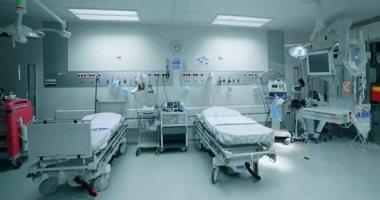 شكوى من الزحام لصرف الأدوية بعيادة التأمين الصحى بمستشفى النصر بحلوان