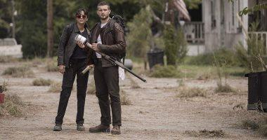 48 ثانية تشويق وإثارة من مسلسل The Walking Dead: World Beyond.. فيديو