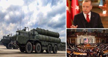 """المعارضة التركية تبرز إعلان سناتور أمريكى بدء مشروع """"الجحيم"""" لعقوبات """"أردوغان"""""""