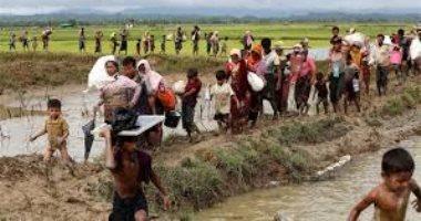مفوضية اللاجئين تدعو لتقديم الدعم لعديمى الجنسية والنازحين الروهينجا