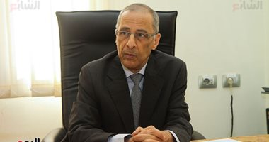 وكالة الفضاء المصرية تستضيف مارتن سوينج مخترع الأقمار الصناعية الأسبوع المقبل