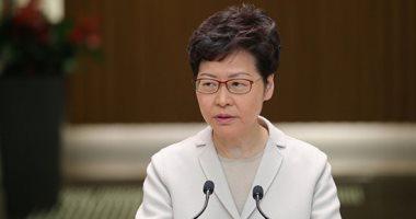 الرئيسة التنفيذية لهونج كونج: الحكومة ملتزمة بمنع تفشى فيروس كورونا