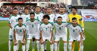 علاء عباس يسجل أول أهداف العراق ضد الإمارات فى كأس الخليج.. فيديو