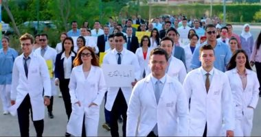 شاهد.. فيلم تسجيلى يرصد المبادرات الرئاسية فى مجال الصحة والتأمين الصحى الشامل