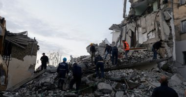 زلزال بقوة 6.4 درجة يضرب شمال غرب ألبانيا -