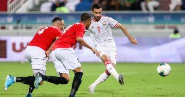 خليجي 24.. على مبخوت الهداف التاريخي للإمارات في كأس الخليج