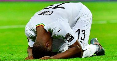 غانا تحارب نحس ركلات ترجيح بتطبيقها فى كل مباريات التعادل بالدورى