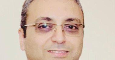السيرة الذاتية للدكتور أحمد النبوى نائب محافظ الغربية