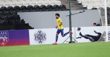 تأكد غياب حازم مرسى عن مواجهة الإسماعيلى والمصرى فى افتتاحية الدوري