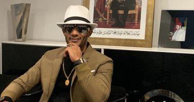 """قناة محمد رمضان على """"يوتيوب"""" تصل لرقم قياسى جديد"""