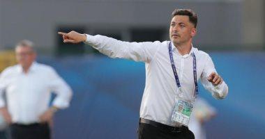 تعيين رادوى لاعب الهلال والأهلى والعين السابق مدربا لمنتخب رومانيا