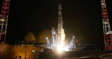 رائد ناسا ينطلق بصاروخ روسى إلى محطة الفضاء الدولية.. اعرف التفاصيل