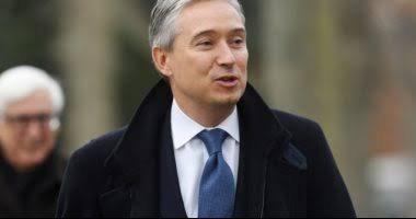 وزير الخارجية الكندى يؤكد ضرورة الالتزام تجاه الروهينجا