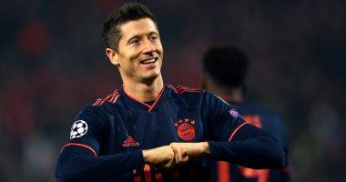 """ليفاندوفيسكي عن الانضمام إلى ريال مدريد: """"فات الآوان"""""""