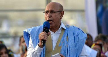 الرئيس الموريتانى: أمير الكويت كان غيورا على وحدة الأمة العربية والإسلامية