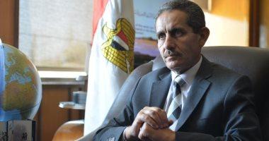 ننشر السيرة الذاتية للدكتور طارق راشد رحمى محافظ الغربية الجديد