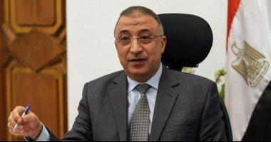 تعرف على السيرة الذاتية لـ اللواء محمد طاهر الشريف محافظ الإسكندرية الجديد