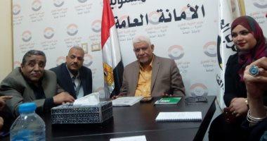 لجنة التعليم بحزب الحرية المصرى تدرس الأطروحات الجديدة خلال الفترة المقبلة