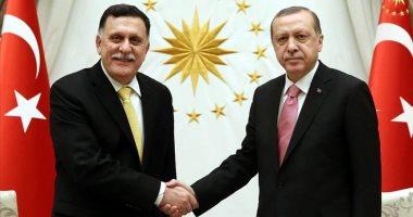 وزير خارجية اليونان: سيتم طرد سفير ليبيا بآثينا بسبب اتفاق السراج مع تركيا