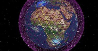 تفاصيل جديدة عن مشروع SpaceX للإنترنت الفضائى وطريقة وصوله للمنازل