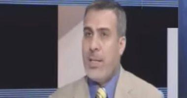تميم يخالف قوانين العمل القطرية.. ويوقف راتب المهندس المصرى على سالم