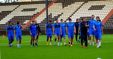 """الأزمة """"انتهت"""".. نتائج اجتماع مرتضى منصور مع اللاعبين باستثناء النقاز"""