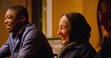 """فيلم """"شبح مدار"""" يفوز بجائزة الهرم الفضى بمهرجان القاهرة السينمائى"""
