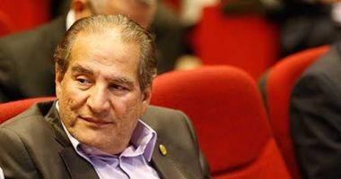 وفاة نائب الجيزة محمد بدوي دسوقى خلال حضوره حفل زفاف ابنته