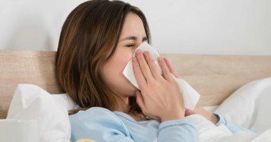 """""""السيطرة على الأمراض"""" تحذر من تفشى الأنفلونزا الشرسة بأمريكا بعد عيد الميلاد"""