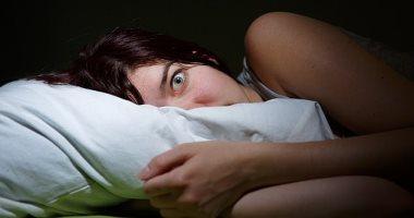 """تعرف على أسباب وأعراض """"شلل النوم"""""""