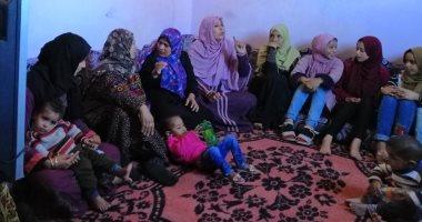 """""""القومى للمرأة"""" بشمال سيناء ينظم ندوات لمناهضة العنف"""
