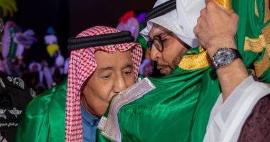 بيعة الملك سلمان.. 20 صورة تلخص مسيرة عطاء وتنمية وإنجاز