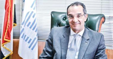 وزير الاتصالات: الشباب المصرى قادر على خلق أفكار تجذب الاستثمارات الأجنبية