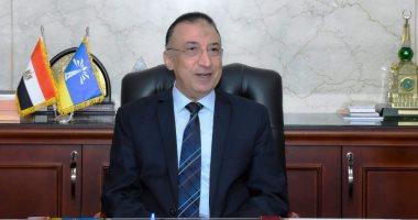 محافظ الإسكندرية يرفع درجة الاستعداد والطوارئ لمواجهة النوة المقبلة