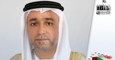 وزير العدل الامارتى: اليوم الوطنى نستشرف معه آفاق المستقبل الواعد