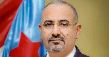 المجلس الانتقالى فى اليمن يتعهد باستعادة دولة الجنوب كاملة السيادة
