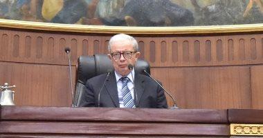 رئيس لجنة الخطة والموازنة بالبرلمان