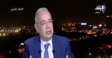 رئيس حزب المصريين الأحرار: تقدم مصر يزيد حروب «الحقد» ضدها -