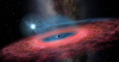 العثور على ثقب أسود هائل يتجول في ظروف غامضة بالفضاء