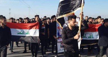 مساعد وزير الخارجية الأمريكى: ندعم مطالب المتظاهرين فى العراق ولبنان