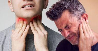 لو بتسمع طنين بالأذن بشكل مستمر .. خليك حذر قد تكون عرضة للإصابة بمرض خطير