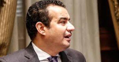 """""""سياحة البرلمان"""": زيارة الرئيس المجرى لمعالمنا الأثرية دعاية مجانية لمصر"""