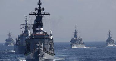 الدفاع الفرنسية: حاملة الطائرات شارل ديجول غادرت فى مهمة إلى الشرق الأوسط