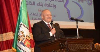بالأسماء.. ترشيحات جامعة القاهرة لجوائز الدولة بينهم يحيى الفخرانى والجسمى