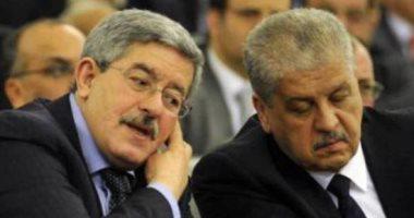 سجن رئيسى وزراء الجزائر السابقين عبد المالك سلال ومحمد أويحيى 5 سنوات