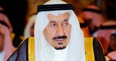 مفتى الجمهورية ينعى الأمير متعب بن عبد العزيز آل سعود