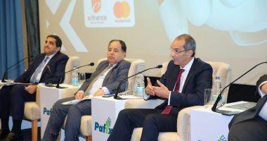 وزير الاتصالات: تحويل مصر لدولة رقمية مسئولية مشتركة بين كل مؤسسات الدولة