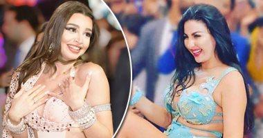محدش بياكلها بالساهل.. أزمات لاحقت الراقصات الأجنبيات بمصر أبرزهن جوهرة وصافيناز