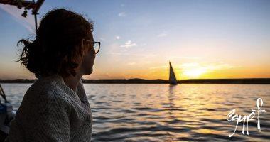 تنشيط السياحة لمتابعيها: الرحلات البرية والبحرية مستنياك فى بحيرة ناصر
